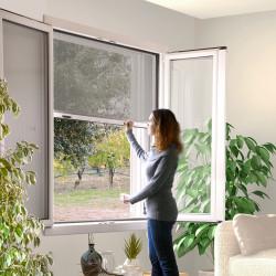 Moustiquaire ZENA pour fenêtre