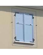 Accessoire volet aluminium / composite