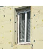 Accessoires isolation fenêtres